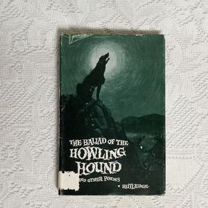 1965 Ballad of Howling Hound Archibald Rutledge